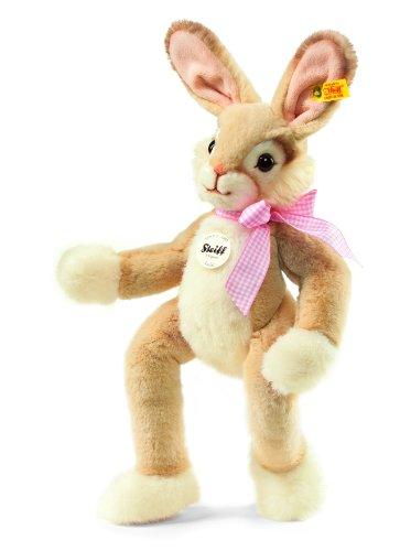 都内で Steiff 122453 シュタイフ Lulac ぬいぐるみ ラビット うさぎ 40cm Lulac Dangling 40cm シュタイフ Rabbit (Blond), ふとん館HAPPYHOME:d5373516 --- kventurepartners.sakura.ne.jp