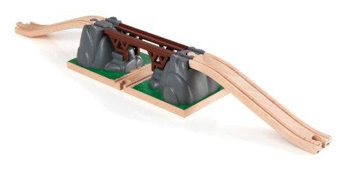 豪華で新しい BRIO ブリオ 木製 Collapsing レール 33391 Bridge Collapsing 33391 Bridge, 三本木町:8db78a27 --- canoncity.azurewebsites.net