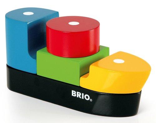 新作モデル BRIO ブリオ 30135 木製 ブリオ おもちゃ マグネット式 スタッキングボート 30135 Magnetic Boat Stacking Boat, タイヤプライス館:0636fa16 --- canoncity.azurewebsites.net