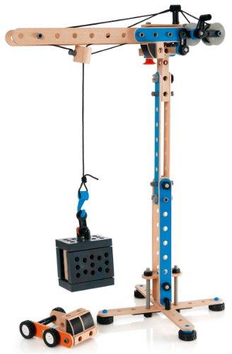 超爆安 BRIO import) ブリオ 木製 builder おもちゃ ビルダー タワークレーン tower BRIO crane builder 34575 (japan import), フクヤマシ:2e810e5c --- canoncity.azurewebsites.net