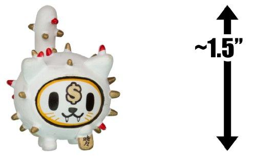 """【楽天市場】トキドキ フィギュア カクタス Fortunato ~1.5"""" Mini-Figure ...  【楽天市場..."""