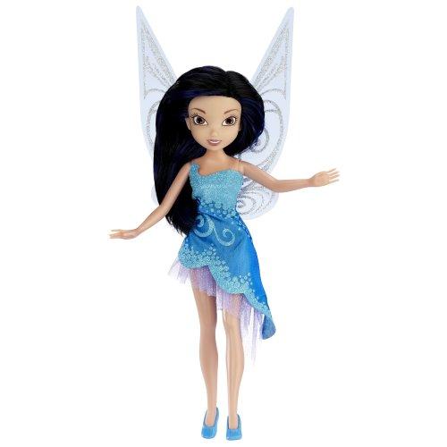 ディズニーフェアリーズ ドール フィギュア 人形 シルバーミスト Disney Fairies, The Pirate Fairy, Silvermist Doll, 9 Inches