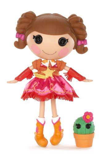 *NEW!* Mini Lalaloopsy Doll PRAIRIE DUSTY TRAILS