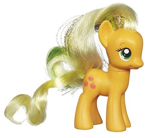 マイリトルポニー フィギュア 人形 ドール レインボーパワー アップルジャック My Little Pony Rainbow Power Applejack Figure