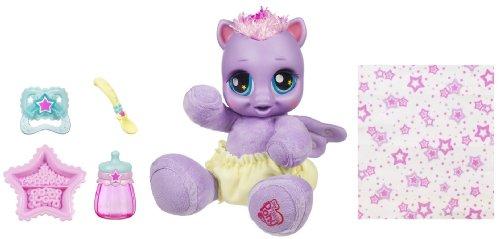 マイリトルポニー フィギュア 人形 ソフトドール スターソング My Little Pony So Soft - Starsong