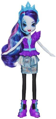 マイリトルポニー フィギュア 人形 エクエストリアガールズ レインボーロック ラリティ ドール My Little Pony Equestria Girls Rarity Doll - Rainbow Rocks