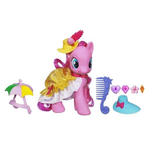 My Little Pony Zoom n Go Pinkie Pie Doll A6241000