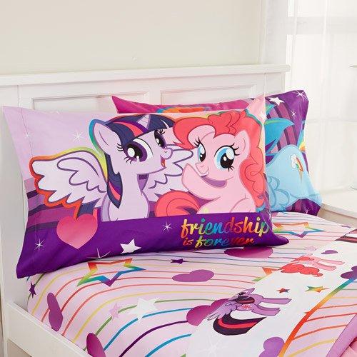 マイリトルポニー フィギュア 人形 ドール シーツセット My Little Pony Full Sheet Set
