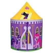 マイリトルポニー フィギュア 人形 ドール プレイテント キャンターロットキャッスル My Little Pony Canterlot Castle Play Tent