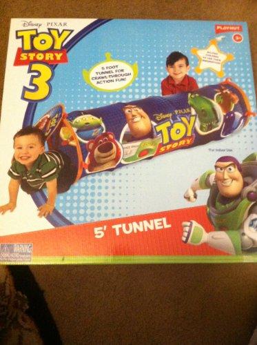 訳あり商品 プレイハット テント テント トンネル キッズ 子供 ディズニーピクサー トイストーリー プレイハット トンネル Toy Story 3 5' Tunnel, 石田金物:47d72e0b --- kventurepartners.sakura.ne.jp