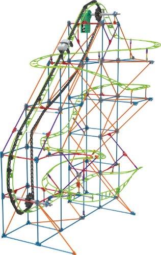 割引発見 ケネックス ブロック おもちゃ ジェットコースター ジェットコースター ビルディングセット K'nex K'nex Typhoon Frenzy Roller Coaster Coaster Building Set, gossip LosAngels officialstore:f7eb4553 --- independentescortsdelhi.in