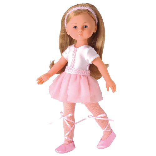 【お気にいる】 コロール ドール 人形 フィギュア バレリーナ バレリーナ Corolle Les 人形 Cheries Corolle Camille Ballerina Fashion Doll, ジュエリー シーアクリエイション:63c10c5b --- kventurepartners.sakura.ne.jp