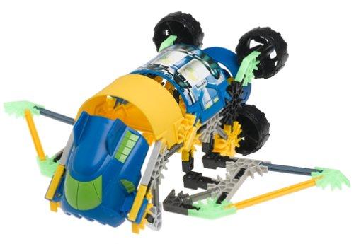 【後払い手数料無料】 ケネックス ブロック Space K'Nex おもちゃ スペース パトロール Flex K'Nex Flex Space Patrol, ショウズグン:73b82a45 --- kventurepartners.sakura.ne.jp