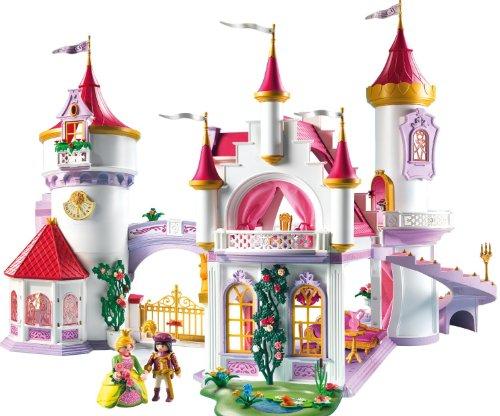 プレイモービル 5142 お姫さまの宮殿 PLAYMOBIL Princess Fantasy Castle