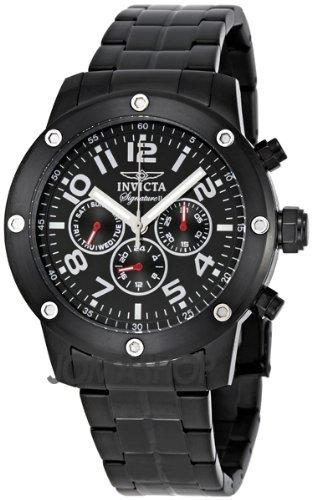 【お気にいる】 インビクタ Mens Invicta 時計 インヴィクタ メンズ 腕時計 腕時計 Invicta Signature II Mens Watch 7328, マエテン:a41e6fe3 --- celebssnapchat.com