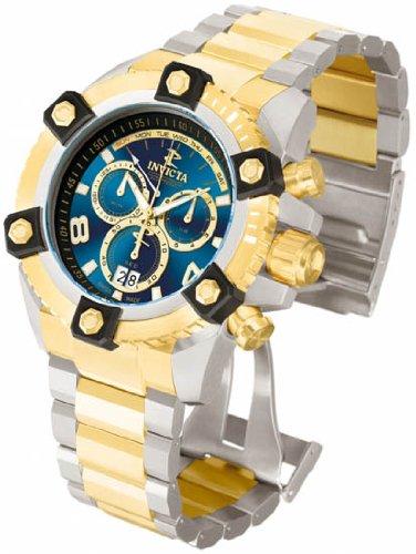 インビクタ 時計 インヴィクタ メンズ 腕時計 Invicta Grand Arsenal Reserve Chronograph Mens Watch 80178:i-selection