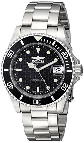 インビクタ 時計 インヴィクタ メンズ 腕時計 Invicta Men's ILE8926OBA