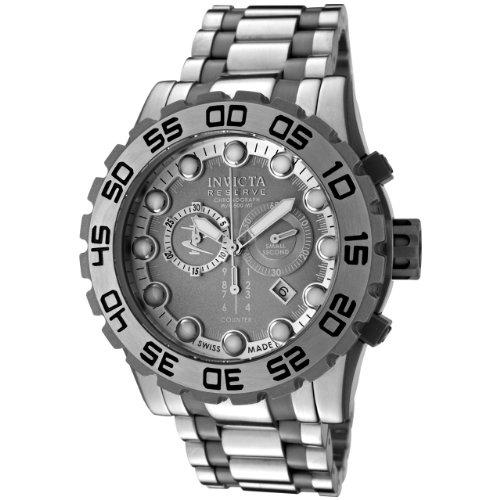 インビクタ 時計 インヴィクタ メンズ 腕時計 Invicta Men's 0809 Reserve Collection LeJKFcTl1
