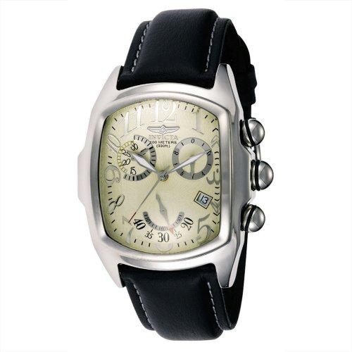 """インビクタ 時計 インヴィクタ メンズ 腕時計 Invicta Men""""s 2093 Lupah Collection Dragon Chronograph Watch"""