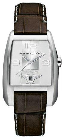 専門店では ハミルトン メンズ Watch 腕時計 Hamilton Brooke XL H33515553 Men's Automatic Watch 腕時計 H33515553, フィットネスウェア エッグスター:38e27faa --- kalpanafoundation.in