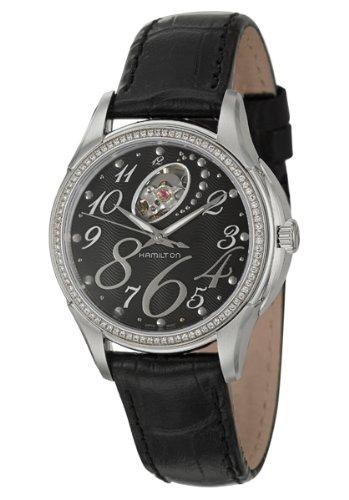 """ハミルトン ジャズマスター レディース 腕時計 Hamilton Jazzmaster Lady Automatic Women""""s Automatic Watch H32485733"""