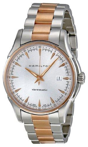 """ハミルトン メンズ 腕時計 Hamilton Men""""s H32655191 American Classic Automatic Watch"""