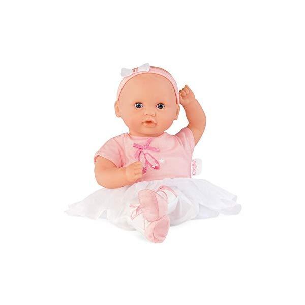コロール 赤ちゃん 人形 フィギュア Corolle Mon Premier Poupon Bebe Calin Maria Toy Baby Doll