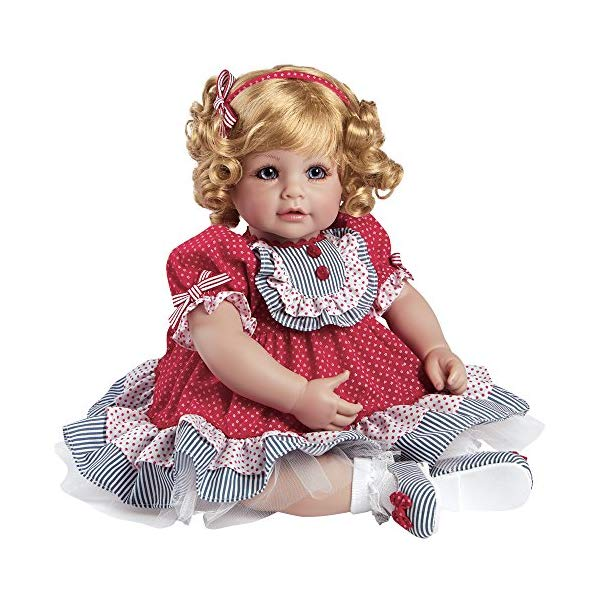 アドラ ベビードール 赤ちゃん フィギュア Adora Toddler Dream Boat 20