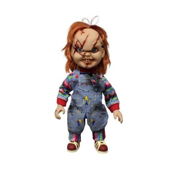 メズコトイズ チャッキー チャイルドプレイ フィギュア Mezco Toyz Chucky Child's Play 15