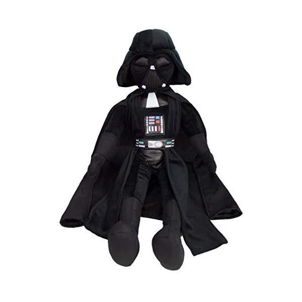 スターウォーズ ダースベイダー ぬいぐるみ クッション ピロー まくら 抱き枕 グッズ おもちゃ Star Wars Ep7 Darth Vader The Force Awakens Darth Vader Pillow Buddy