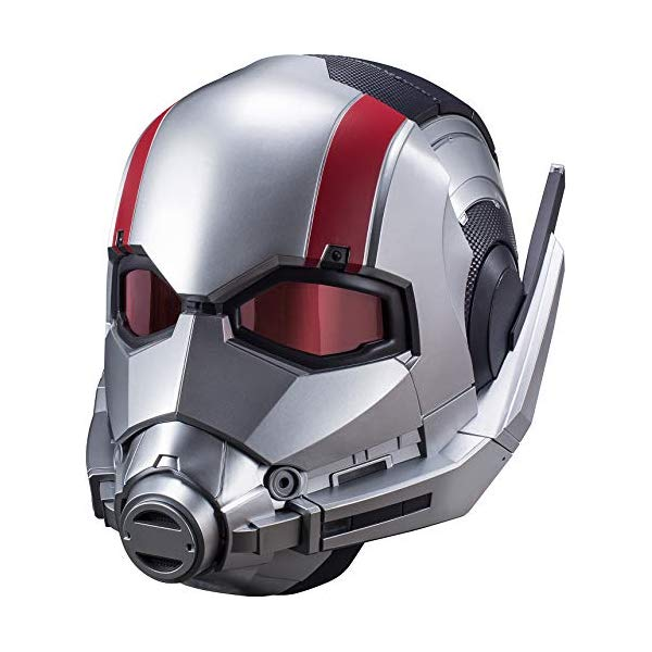 アントマン ヘルメット マーベル グッズ コレクター Marvel Legends: Ant-Man Helmet Prop Replica