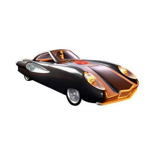 インクレディブル・ファミリー グッズ ミスターインクレディブル フィギュア 車 模型 The Incredibles: Hero-Changin' Incredobile
