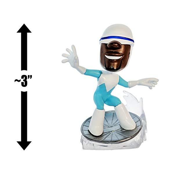 インクレディブル・ファミリー グッズ ミスターインクレディブル フロゾン フィギュア 人形 おもちゃ Funko Frozone: ~3