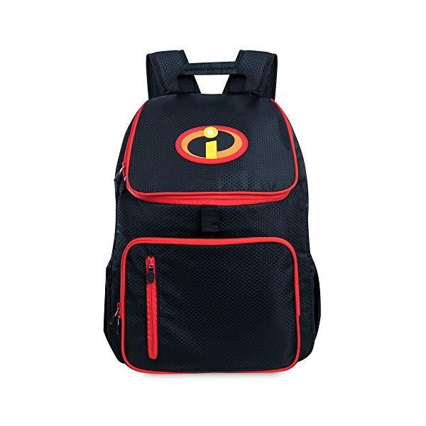インクレディブル・ファミリー グッズ ミスターインクレディブル バックパック リュック バッグ カバン 鞄 Incredibles 2 Backpack