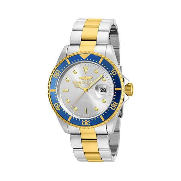 インビクタ 腕時計 INVICTA インヴィクタ 時計 プロダイバー Invicta Men's 'Pro Diver' Quartz Stainless Steel Casual Watch (Model: 22061)