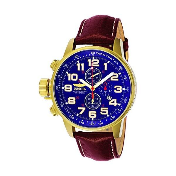 インビクタ 腕時計 INVICTA インヴィクタ 時計 フォース Invicta Men's 3329 Force Collection Lefty Watch