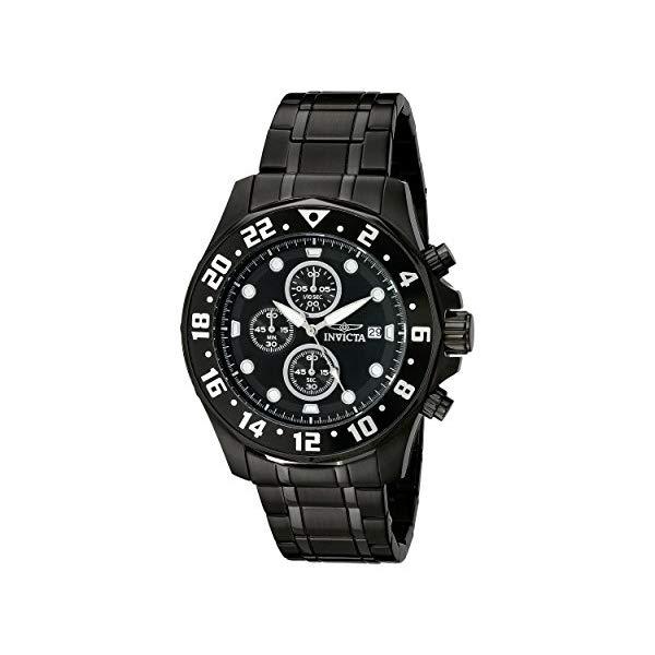 インビクタ 腕時計 INVICTA インヴィクタ 時計 スペシャリティ Invicta Men's 15945 Specialty Stainless Steel Watch