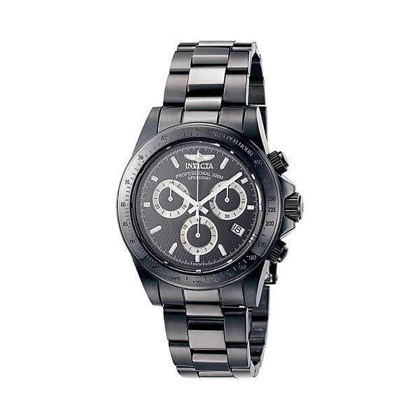 インビクタ 腕時計 INVICTA インヴィクタ 時計 スピードウェイ Invicta Men's 7116 Signature Collection Speedway Chronograph Watch