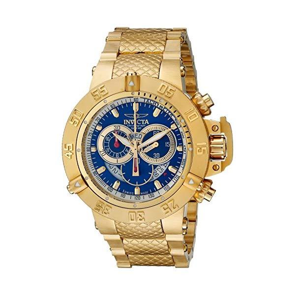 """インビクタ 腕時計 INVICTA インヴィクタ 時計 サブアクア Invicta Men""""s 5404 Subaqua Collection Chronograph Watch"""
