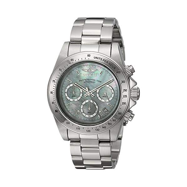 インビクタ 腕時計 INVICTA インヴィクタ 時計 コネクション Invicta Men's 'Connection' Quartz Stainless Steel Casual Watch, Color Silver-Toned (Model: 24768)