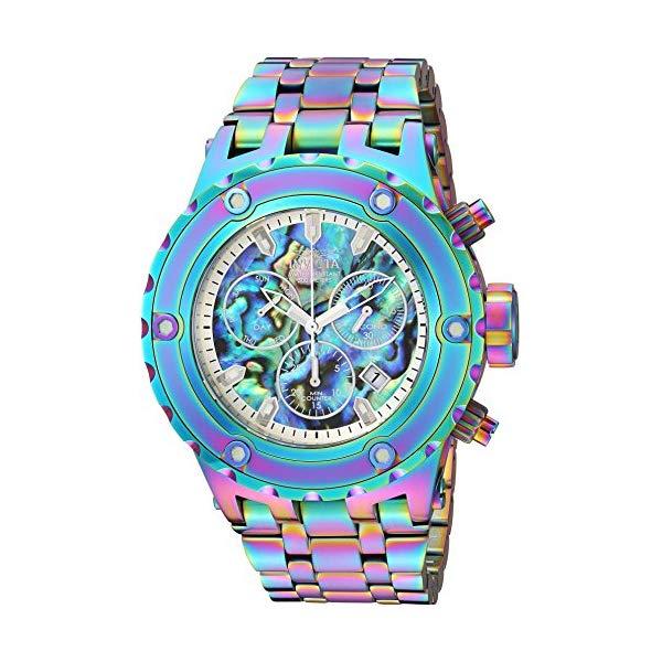 インビクタ 腕時計 INVICTA インヴィクタ 時計 サブアクア Invicta Men's 'Subaqua' Quartz Stainless Steel Casual WatchMulti Color (Model: 26565)