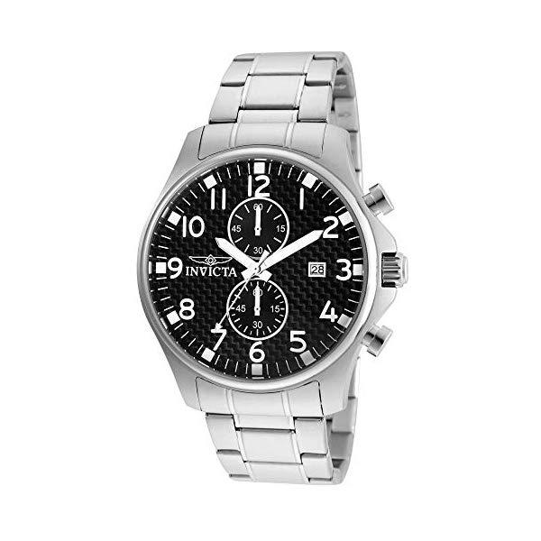 インビクタ 腕時計 INVICTA インヴィクタ スペシャリティ メンズ 男性用 379 Invicta Men's 0379 II Collection Stainless Steel Watch