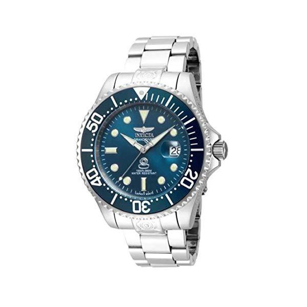 インビクタ 腕時計 INVICTA インヴィクタ プロダイバー メンズ 男性用 18160 Invicta Men's 18160 Pro Diver Analog Japanese Automatic Stainless Steel Watch