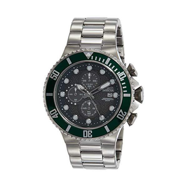 インビクタ 腕時計 INVICTA インヴィクタ プロダイバー メンズ 男性用 18908 Invicta Men's 18908 Pro Diver Analog Display Quartz Silver Watch