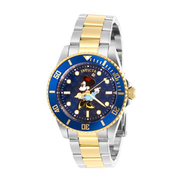 インビクタ INVICTA インヴィクタ 腕時計 ウォッチ 29677 ディズニー 限定 ミニー Invicta Disney Limited Edition Quartz Blue Dial Ladies Watch 29677