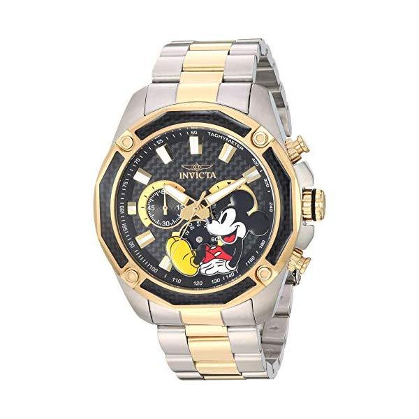 インビクタ INVICTA インヴィクタ 腕時計 ウォッチ 27359 ディズニー 限定 ミッキー Invicta Fashion Watch (Model: 27359)