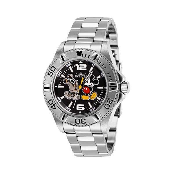 インビクタ INVICTA インヴィクタ 腕時計 ウォッチ 27407 ディズニー 限定 ミッキー Invicta Automatic Watch (Model: 27407)