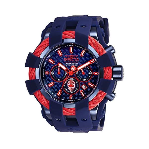 インビクタ INVICTA インヴィクタ 腕時計 ウォッチ MARVEL 26008 マーベル スパイダーマン Invicta Fashion Watch (Model: 26008)