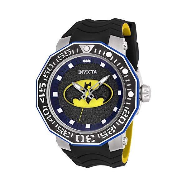 インビクタ INVICTA インヴィクタ 腕時計 ウォッチ 27092 バットマン DCコミック メンズ 男性用 Invicta Automatic Watch (Model: 27092)