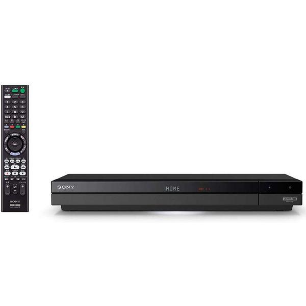 【レビューを書けば送料当店負担】 ソニー SONY Ultra 4Kチューナー内蔵 Ultra HD ブルーレイ SONY/DVDレコーダー 4TB 3チューナー 3チューナー 2019年モデル BDZ-FBT4000, 豊かな生活を提案する店スタイリア:9b655549 --- sturmhofman.nl